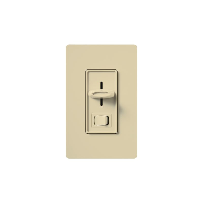 Lutron SLV-600P Skylark 120 Volt 450 Watt Single Pole Magnetic Low