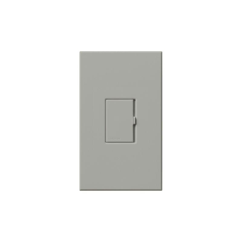 Lutron V-1000 Vareo 120 Volt Single Pole or Multi Location Preset Sale $124.79 ITEM: bci200819 ID#:V-1000-GR UPC: 27557688826 :