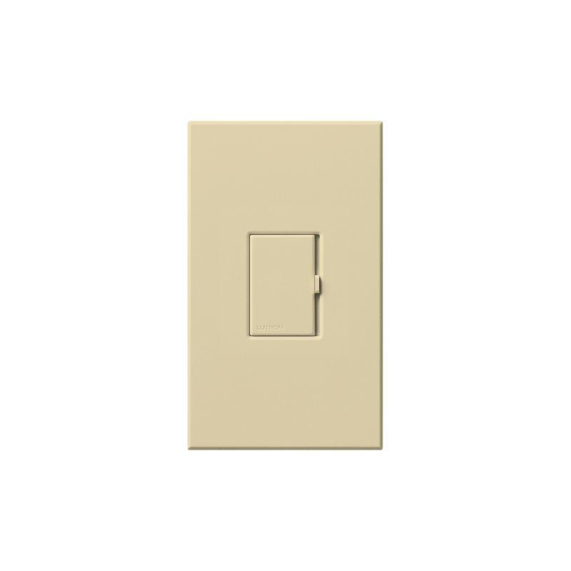 Lutron V-1000 Vareo 120 Volt Single Pole or Multi Location Preset Sale $124.79 ITEM: bci200820 ID#:V-1000-IV UPC: 27557688833 :