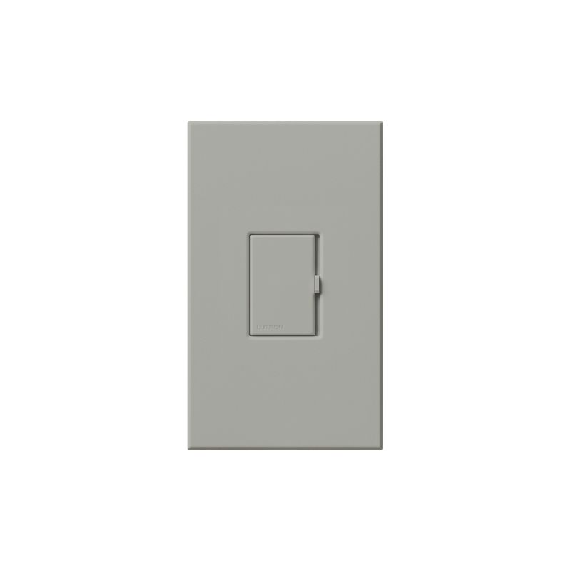 Lutron V-600 Vareo 120 Volt 600 Watt Single Pole / Multi Location Sale $68.91 ITEM: bci200824 ID#:V-600-GR UPC: 27557688741 :