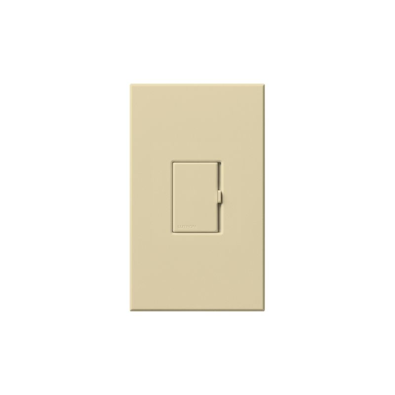 Lutron V-600 Vareo 120 Volt 600 Watt Single Pole / Multi Location Sale $68.91 ITEM: bci200825 ID#:V-600-IV UPC: 27557688758 :