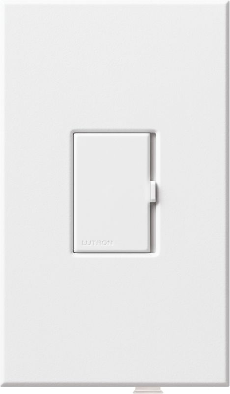 Lutron V-600 Vareo 120 Volt 600 Watt Single Pole / Multi Location Sale $68.91 ITEM: bci200827 ID#:V-600-WH UPC: 27557688703 :