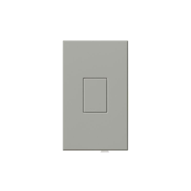 Lutron VETS-1000 Vareo 120 Volt 1000 Watt Single Pole / Multi Location Sale $48.42 ITEM: bci377635 ID#:VETS-1000-GR UPC: 27557688666 :