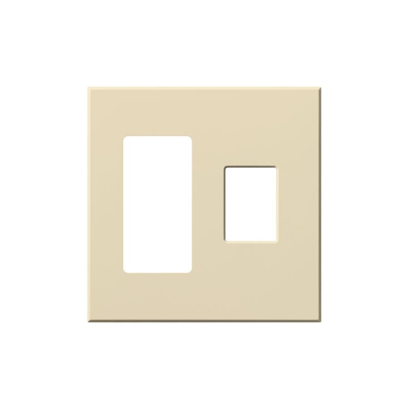 Lutron VWP-2RC Architectural Two Gang wall plate for One Accessory Sale $19.07 ITEM: bci1857275 ID#:VWP-2RC-BE UPC: 27557753166 :