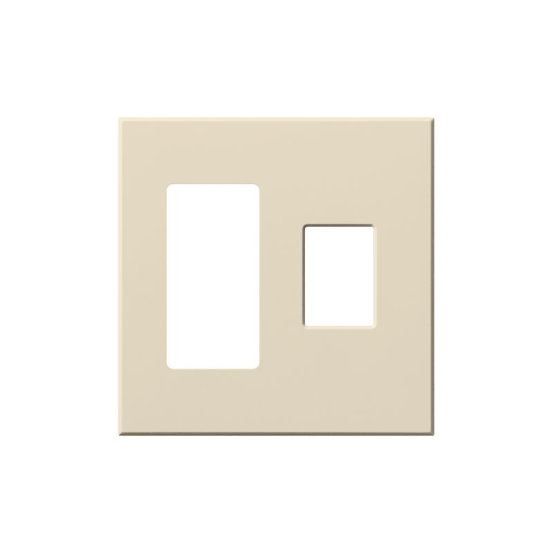 Lutron VWP-2RC Architectural Two Gang wall plate for One Accessory Sale $19.07 ITEM: bci1857280 ID#:VWP-2RC-LA UPC: 27557177405 :