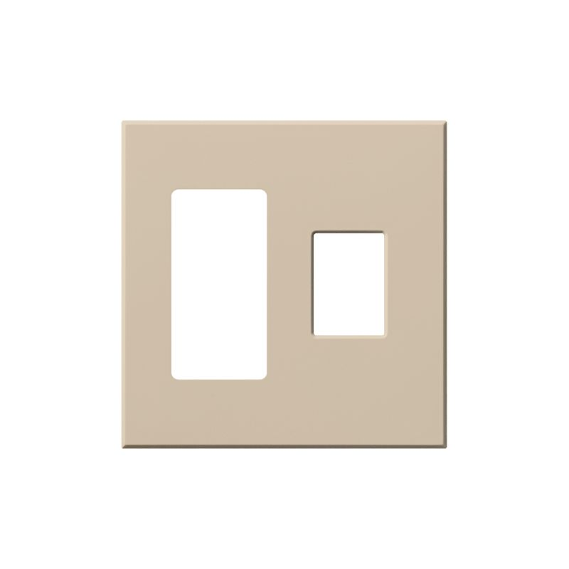 Lutron VWP-2RC Architectural Two Gang wall plate for One Accessory Sale $19.07 ITEM: bci1857282 ID#:VWP-2RC-TP UPC: 27557753227 :