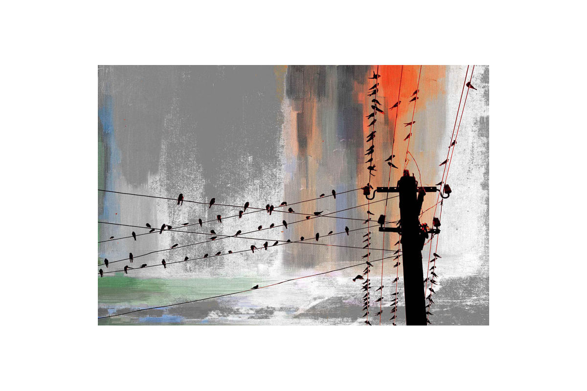 Marmont Hill Wellington Print on Canvas 20 x 30 Home Decor Canvas Art Sale $147.31 ITEM: bci2816718 ID#:BRD-65-C-30 UPC: 714367462233 :