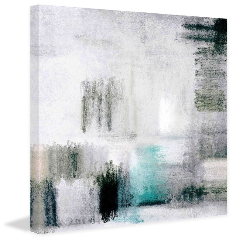 Marmont Hill Abstract 4814-3 Irena Orlov Painting Print on Canvas 32 x