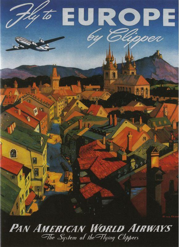 Marmont Hill Europe Card on Canvas Art Print on Premium Canvas 36 x 24 Sale $162.69 ITEM: bci2770208 ID#:PANAM-09-C-36 UPC: 701160385470 :
