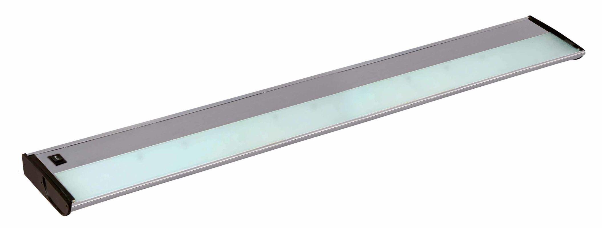 "Maxim 87833 30"" 4 Light Xenon Under Cabinet Light from the CounterMax"