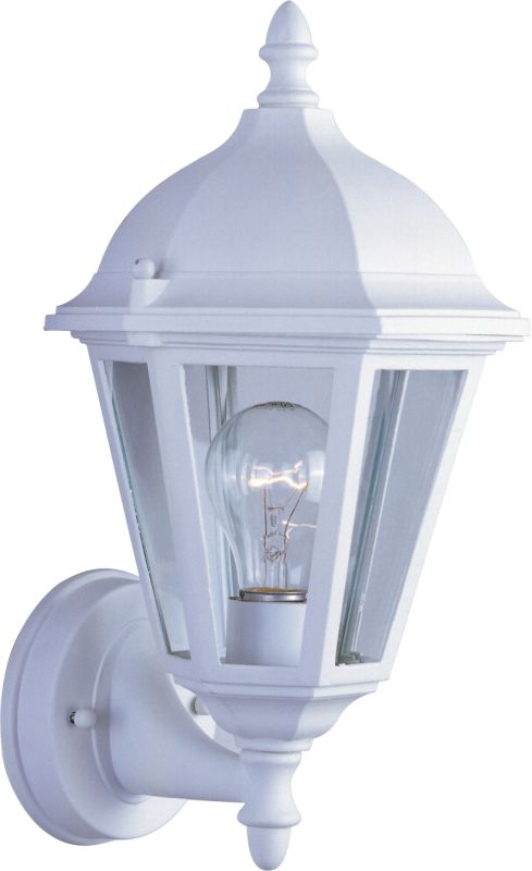 """Maxim 1002 1 Light 15"""" Tall Outdoor Wall Sconce from the Westlake"""