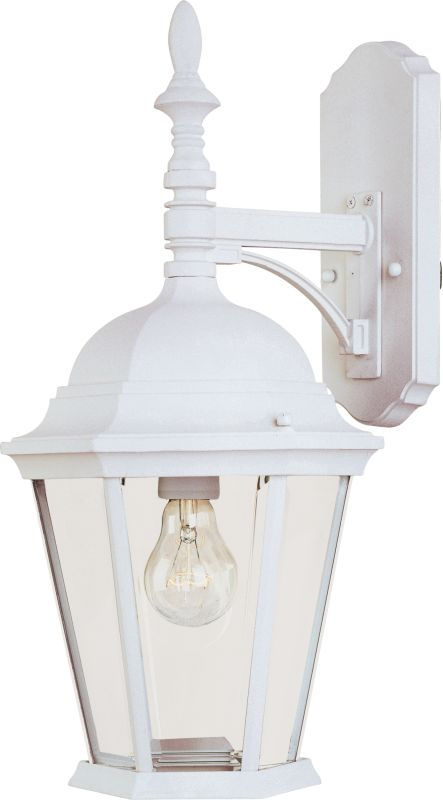 "Maxim 1004 1 Light 18.5"" Tall Outdoor Wall Sconce from the Westlake"