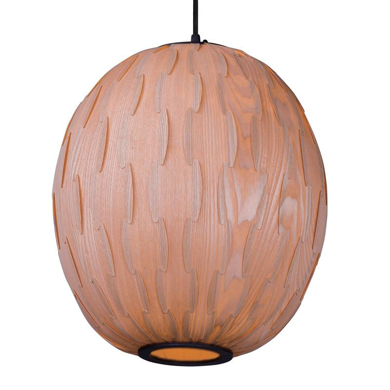 "Maxim 12402 1 Light 14"" Wide Pendant from the Norwood Collection Black"