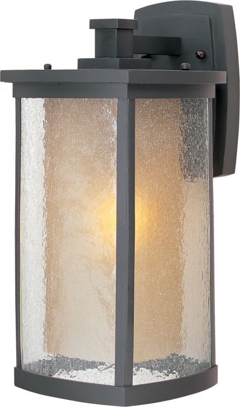 """Maxim 3154 1 Light 16"""" Tall Outdoor Wall Sconce from the Bungalow"""
