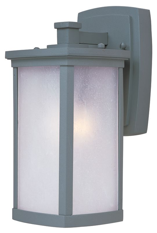 """Maxim 3252 1 Light 11"""" Tall Outdoor Wall Sconce from the Terrace"""