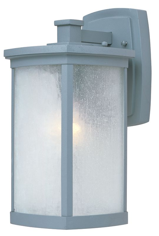 """Maxim 3253 1 Light 13.75"""" Tall Outdoor Wall Sconce from the Terrace"""