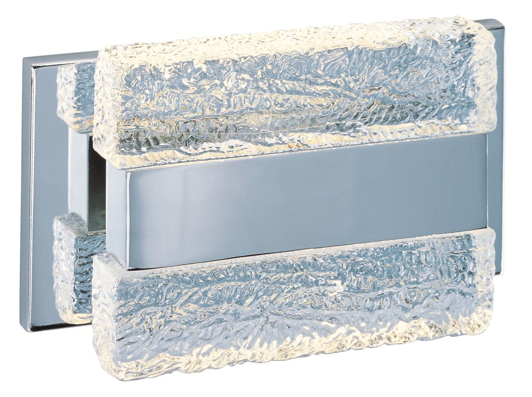 "Maxim 39621 2 Light 9"" Wide ADA Compliant LED Bathroom Vanity Light"