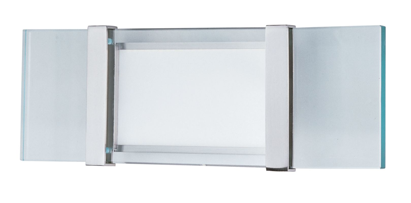 "Maxim 39635 1 Light 17.75"" Wide ADA Compliant LED Bathroom Vanity"