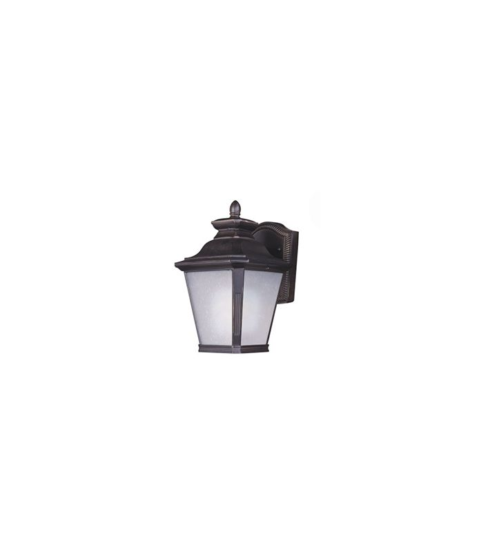 "Maxim 51123 11"" Tall LED Outdoor Wall Sconce from the Knoxville"