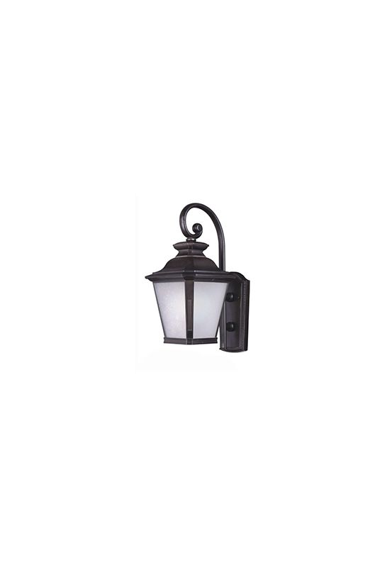 "Maxim 51125 18.5"" Tall LED Outdoor Wall Sconce from the Knoxville"