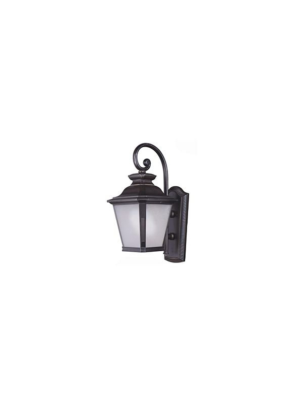 "Maxim 51127 23.75"" Tall LED Outdoor Wall Sconce from the Knoxville"