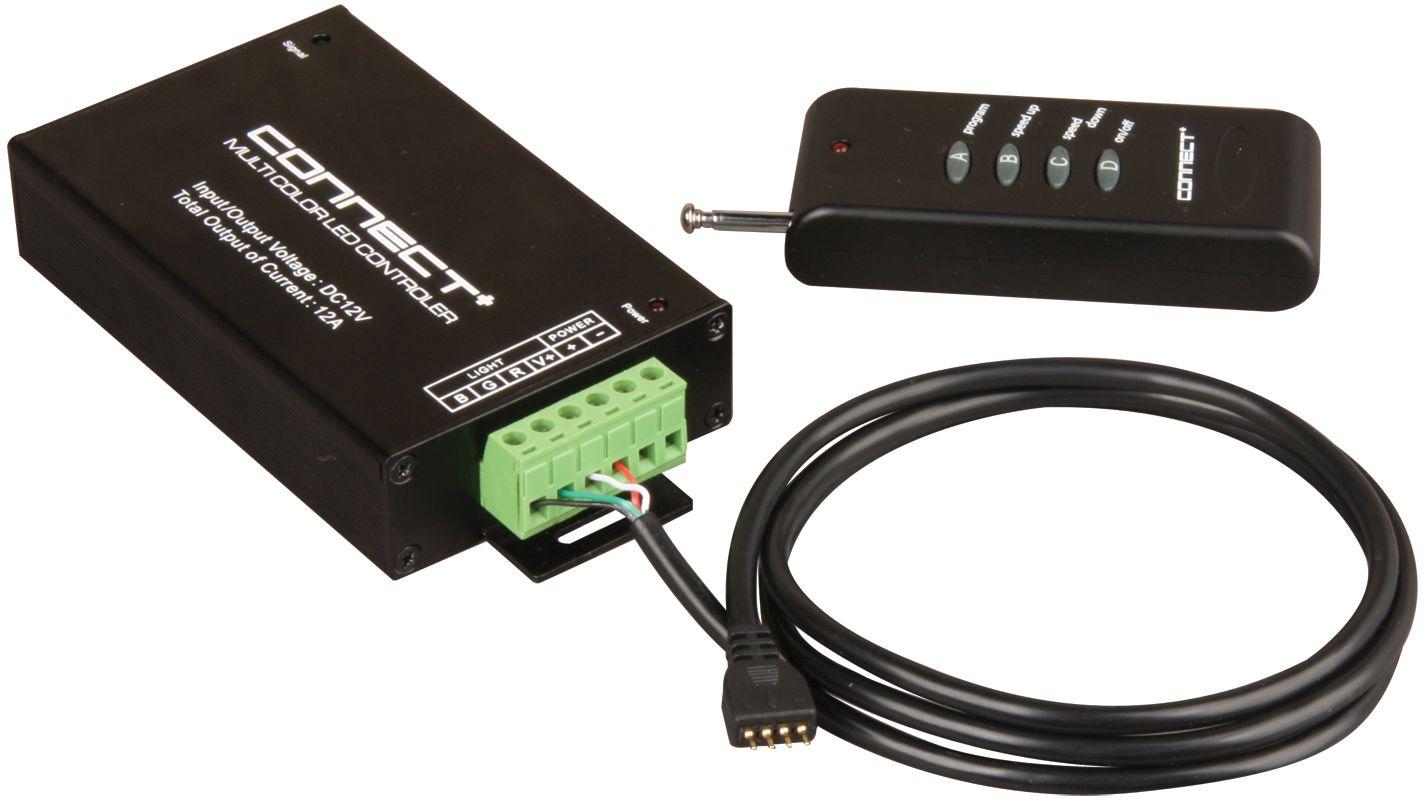 Maxim 53284 Indoor RGB Controller Accessory Controller Sale $54.00 ITEM: bci1351469 ID#:53284 UPC: 783209069107 :