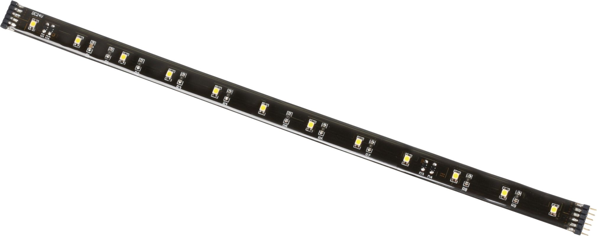 Maxim 53412 60 Inch 24v LED-Studded Tape Light for StarStrand Counter Sale $76.00 ITEM: bci1373865 ID#:53412 UPC: 783209072374 :