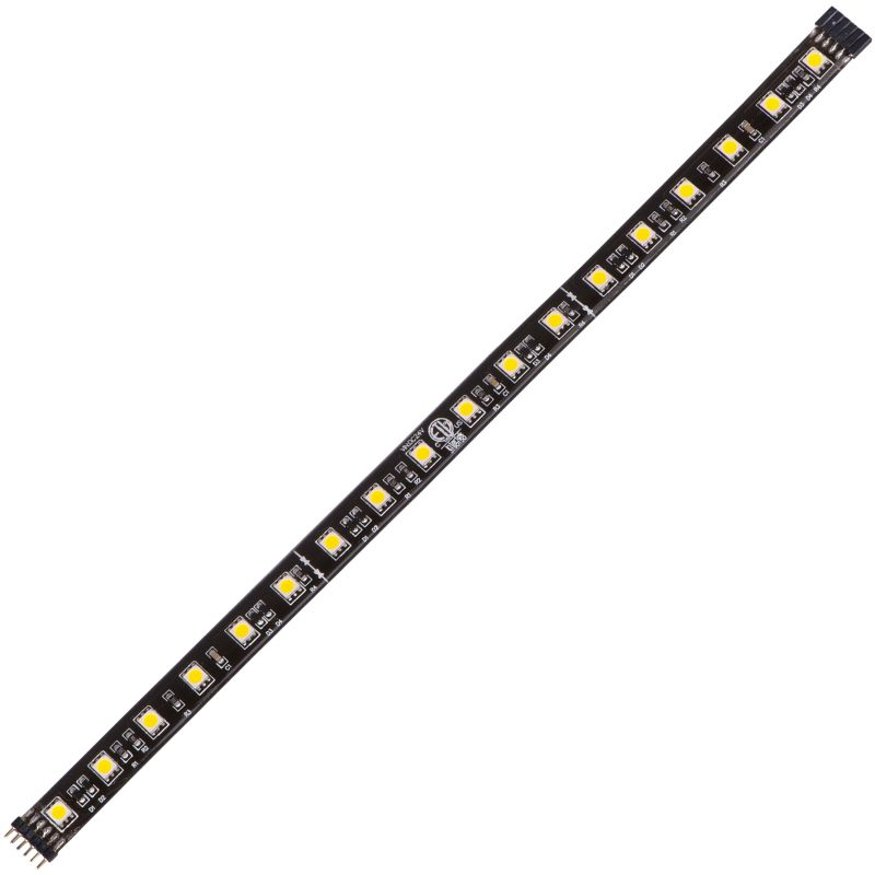 Maxim 53471 1 Foot 2771K LED Tape Light from the StarStrand Collection