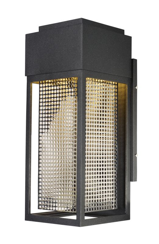 """Maxim 53599 Townhouse 1 Light 16.5"""" Tall LED Outdoor Wall Sconce"""