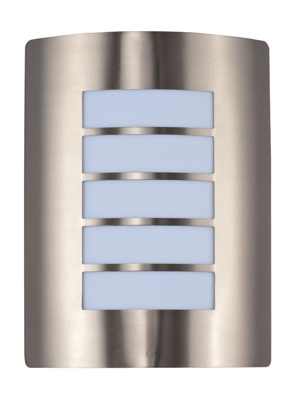 "Maxim 54331 10.75"" Tall LED Outdoor Wall Sconce from the View"