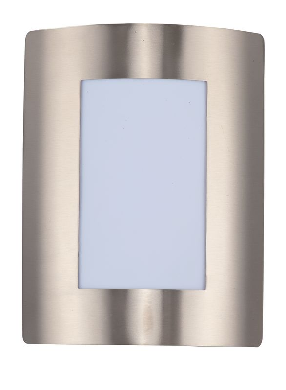 """Maxim 54332 10.75"""" Tall LED Outdoor Wall Sconce from the View"""