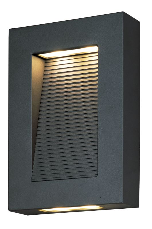 "Maxim 54350 LED 10"" Tall Outdoor Wall Sconce from the Avenue"