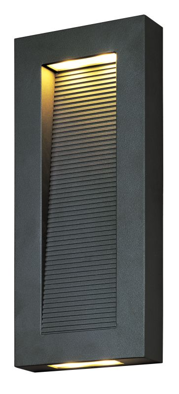 "Maxim 54352 LED 16"" Tall Outdoor Wall Sconce from the Avenue"