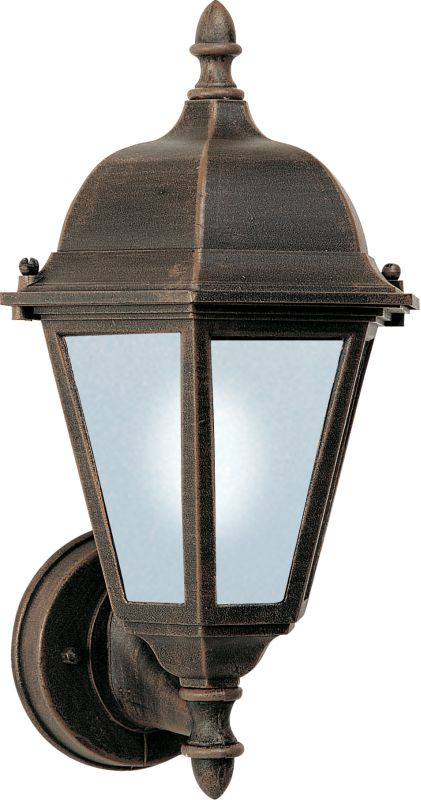 "Maxim 55102 15"" Tall LED Outdoor Wall Sconce from the Westlake"