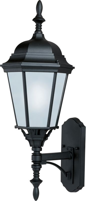 "Maxim 55103 24"" Tall LED Outdoor Wall Sconce from the Westlake"