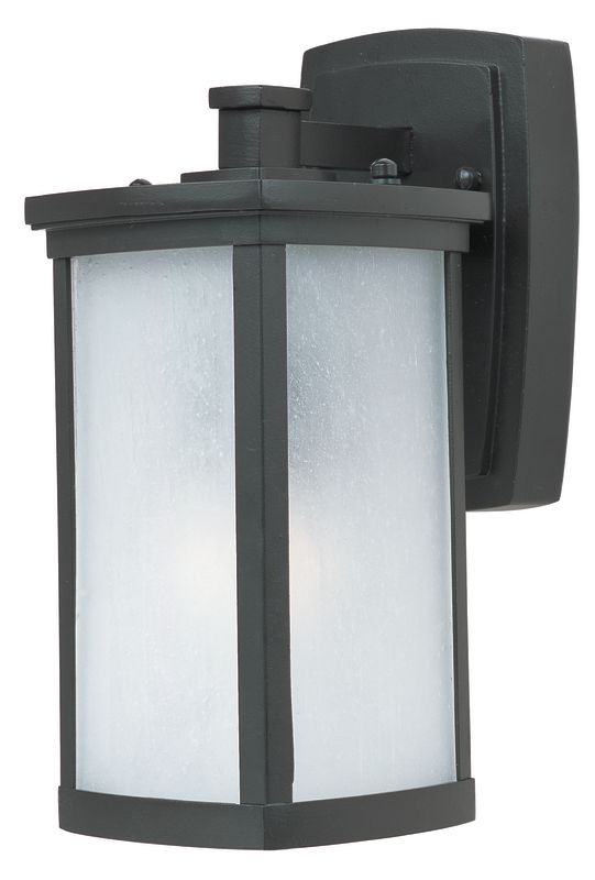 "Maxim 55752 11"" Tall LED Outdoor Wall Sconce from the Terrace"