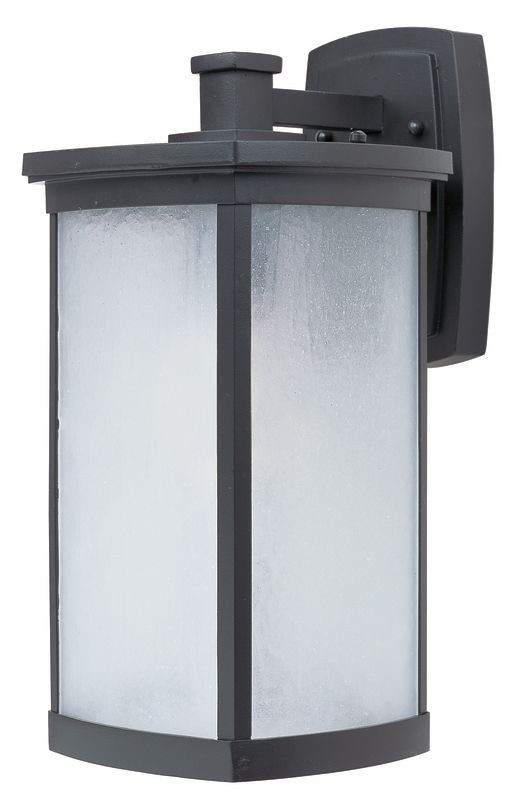 Maxim 55754 16&quote Tall LED Outdoor Wall Sconce from the Terrace