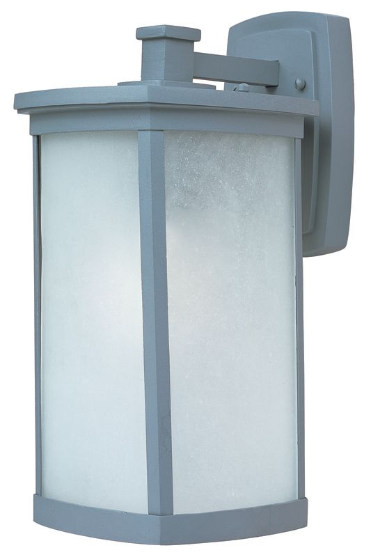 """Maxim 55754 16"""" Tall LED Outdoor Wall Sconce from the Terrace"""