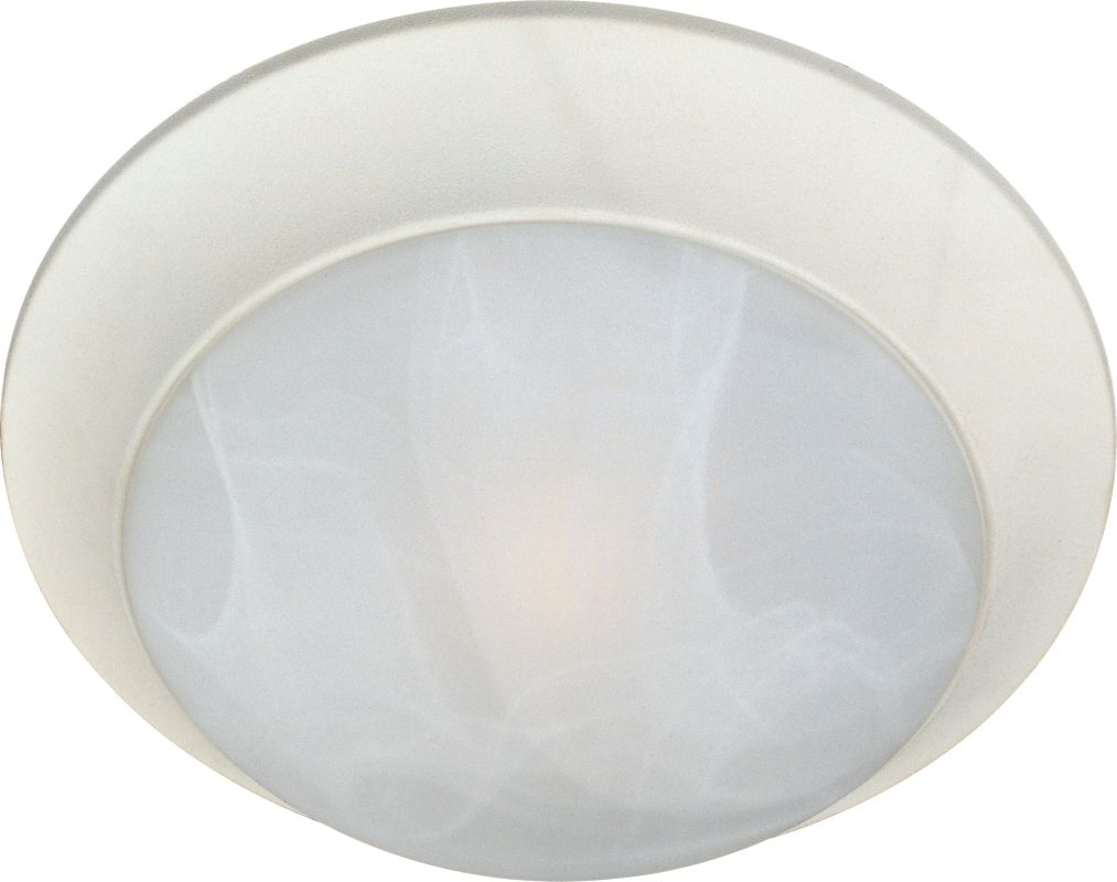 """Maxim 5852 3 Light 16.5"""" Wide Flush Mount Ceiling Fixture from the"""