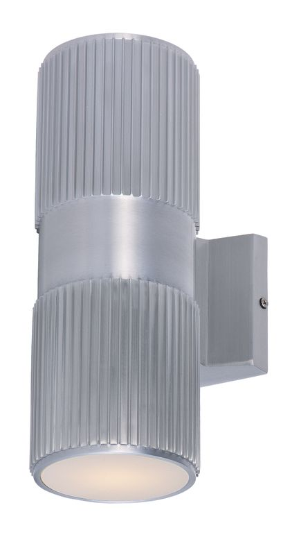 "Maxim 6126 2 Light 12"" Tall Outdoor Wall Sconce from the Lightray"