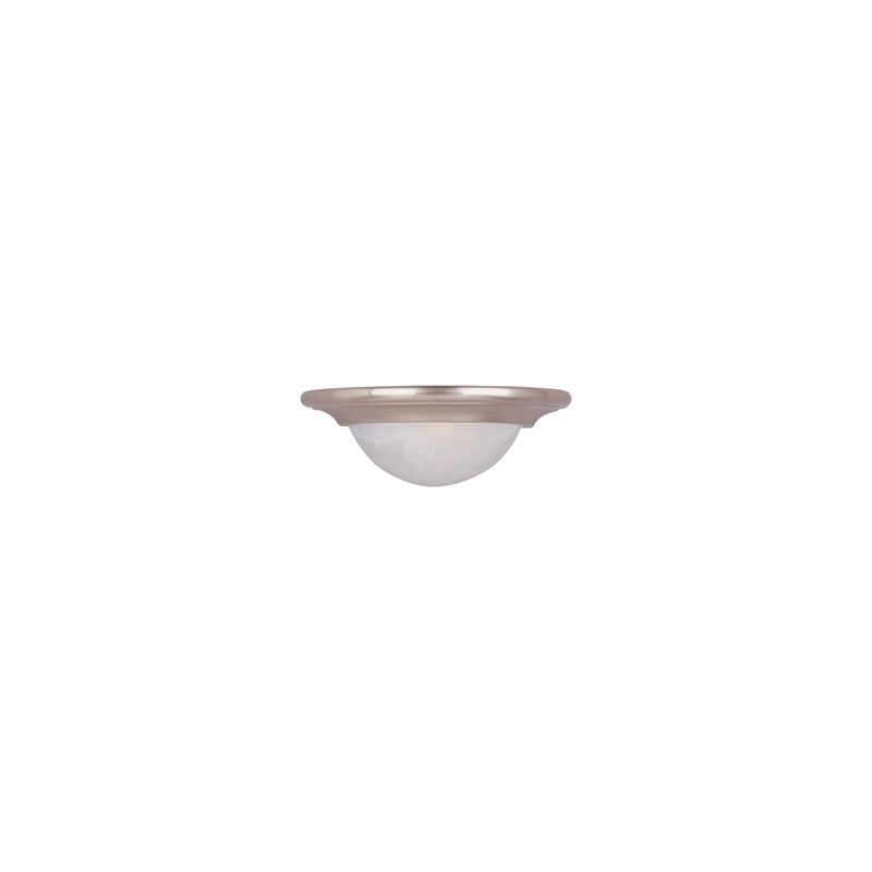 """Maxim 8026 1 Light 4.5"""" Tall Wall Sconce from the Pacific Collection"""