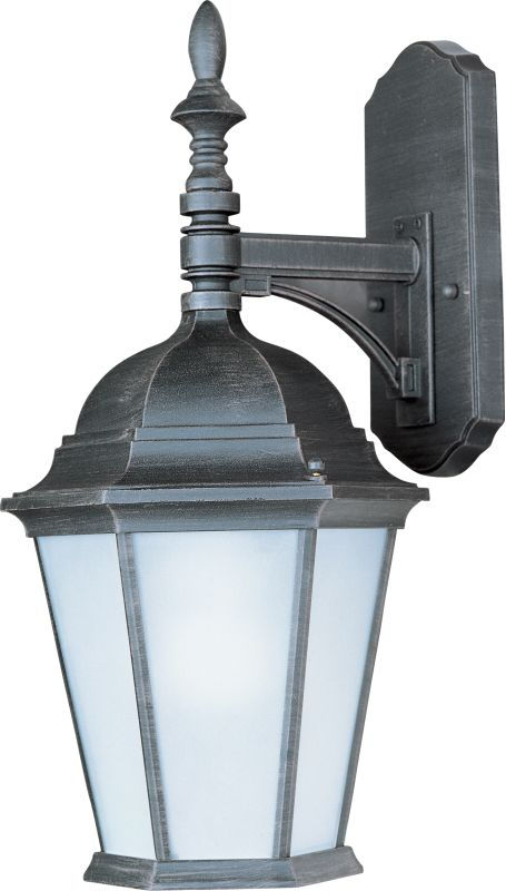 "Maxim 85104 1 Light 19"" Tall Outdoor Wall Sconce from the Westlake EE"