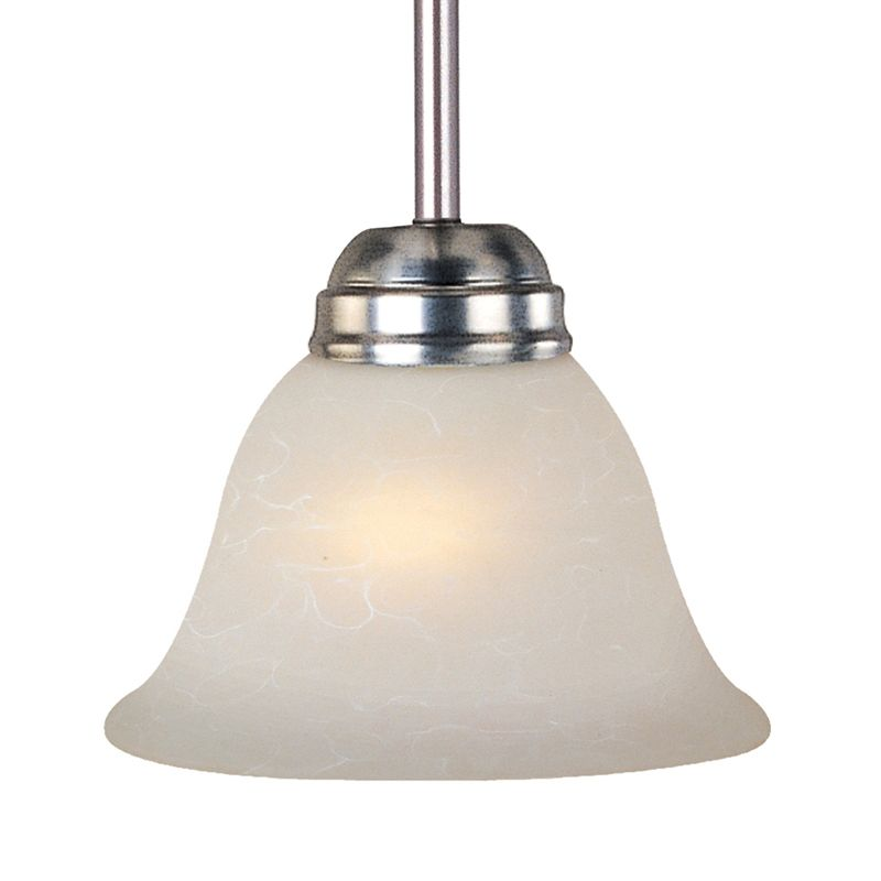 "Maxim 85139 1 Light 6.5"" Wide Pendant from the Basix EE Collection"