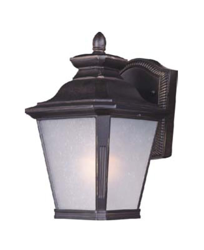 "Maxim 85623 1 Light 11"" Tall Outdoor Wall Sconce from the Knoxville EE"