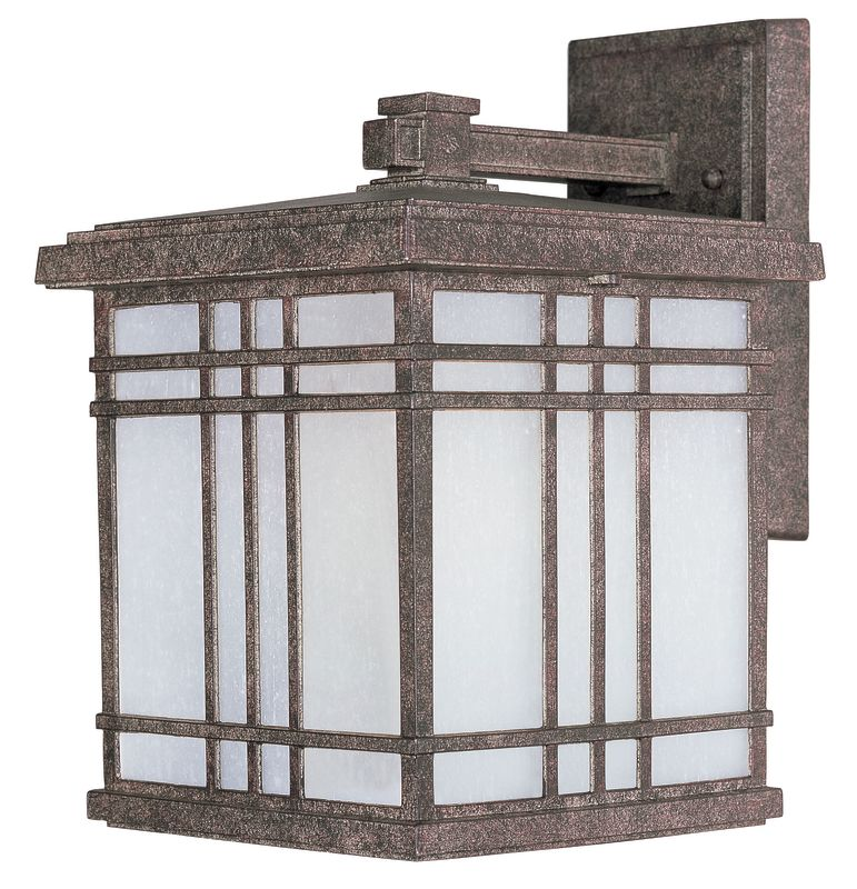 "Maxim 85694 1 Light 13.25"" Tall Outdoor Wall Sconce from the Sienna EE"