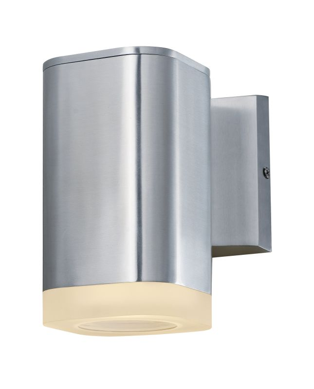 "Maxim 86134 Lightray LED 1 Light 6.75"" Tall LED Outdoor Wall Sconce"
