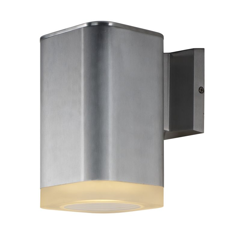 "Maxim 86137 Lightray LED 1 Light 8.25"" Tall LED Outdoor Wall Sconce"