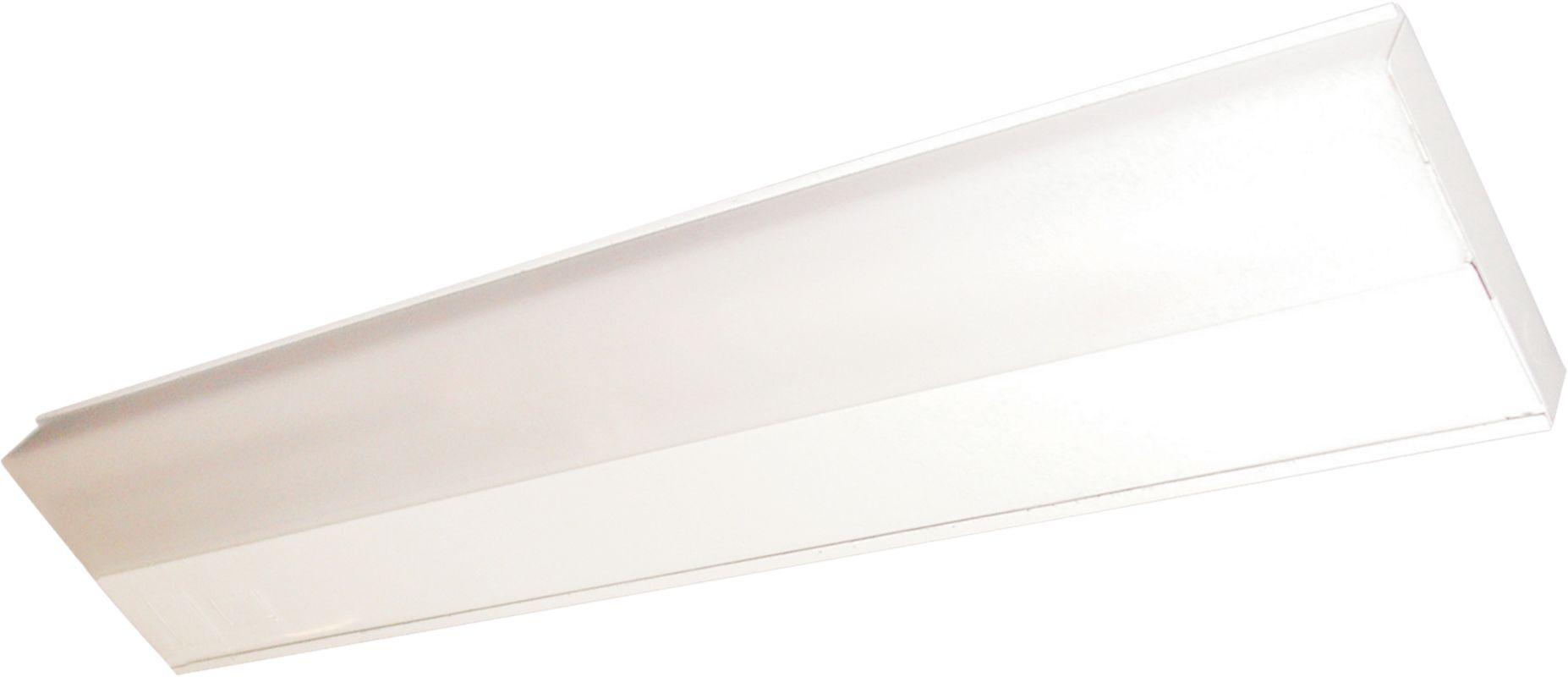"Maxim 87805 1 Light 12"" Fluorescent Under Cabinet Light from the"