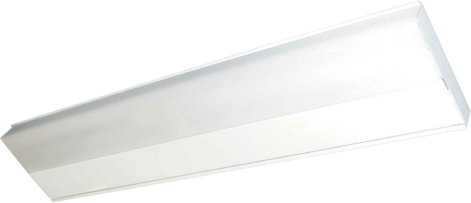 "Maxim 87807 1 Light 24"" Fluorescent Under Cabinet Light from the"