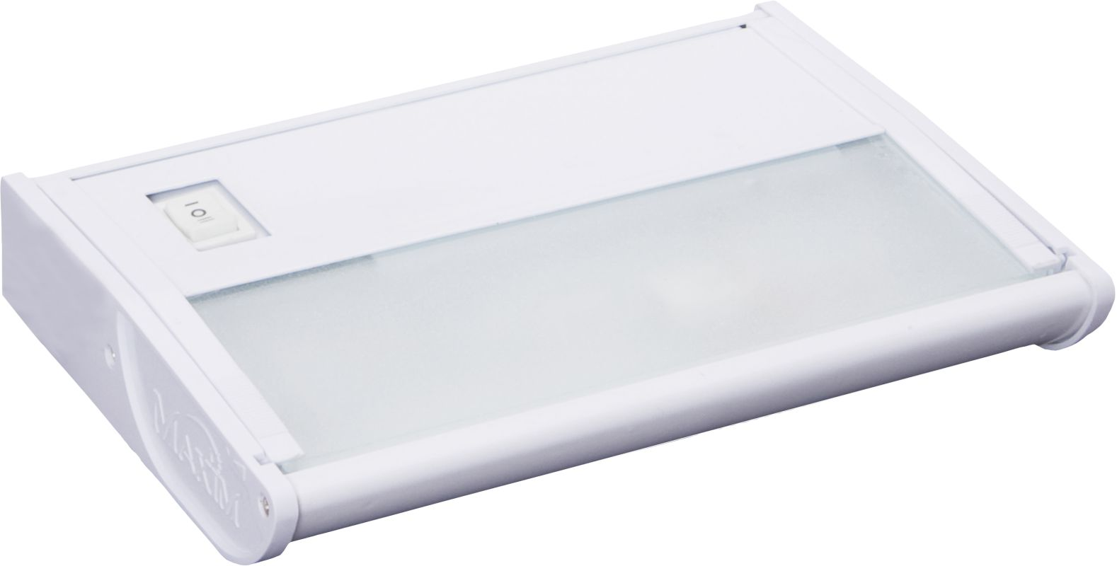 "Maxim 87830 7"" 1 Light Xenon Under Cabinet Light from the CounterMax"